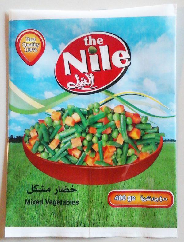 mix-groente