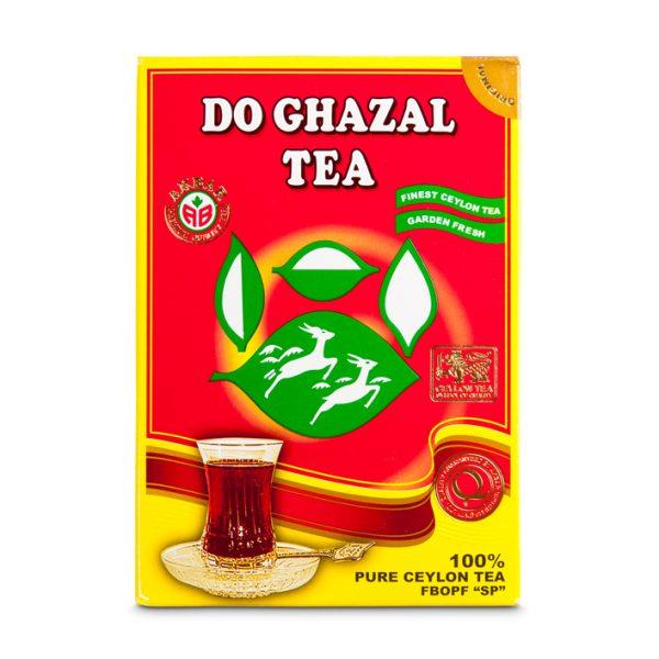 Do Ghazal tea – red – 24x500g