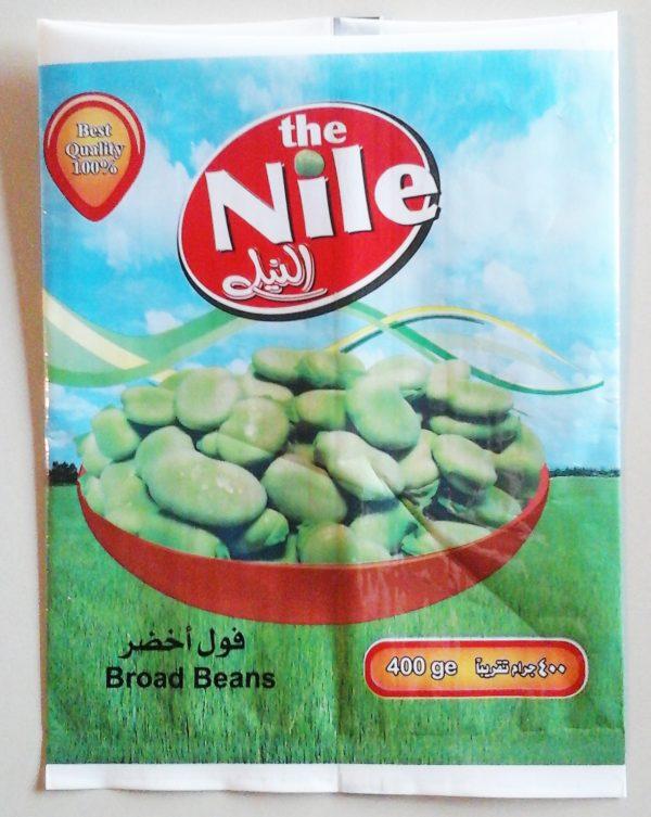 broad-beans