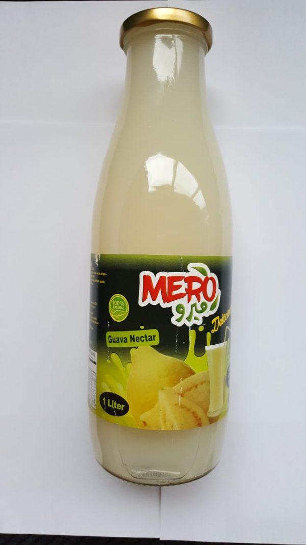 mero-guava-nectar